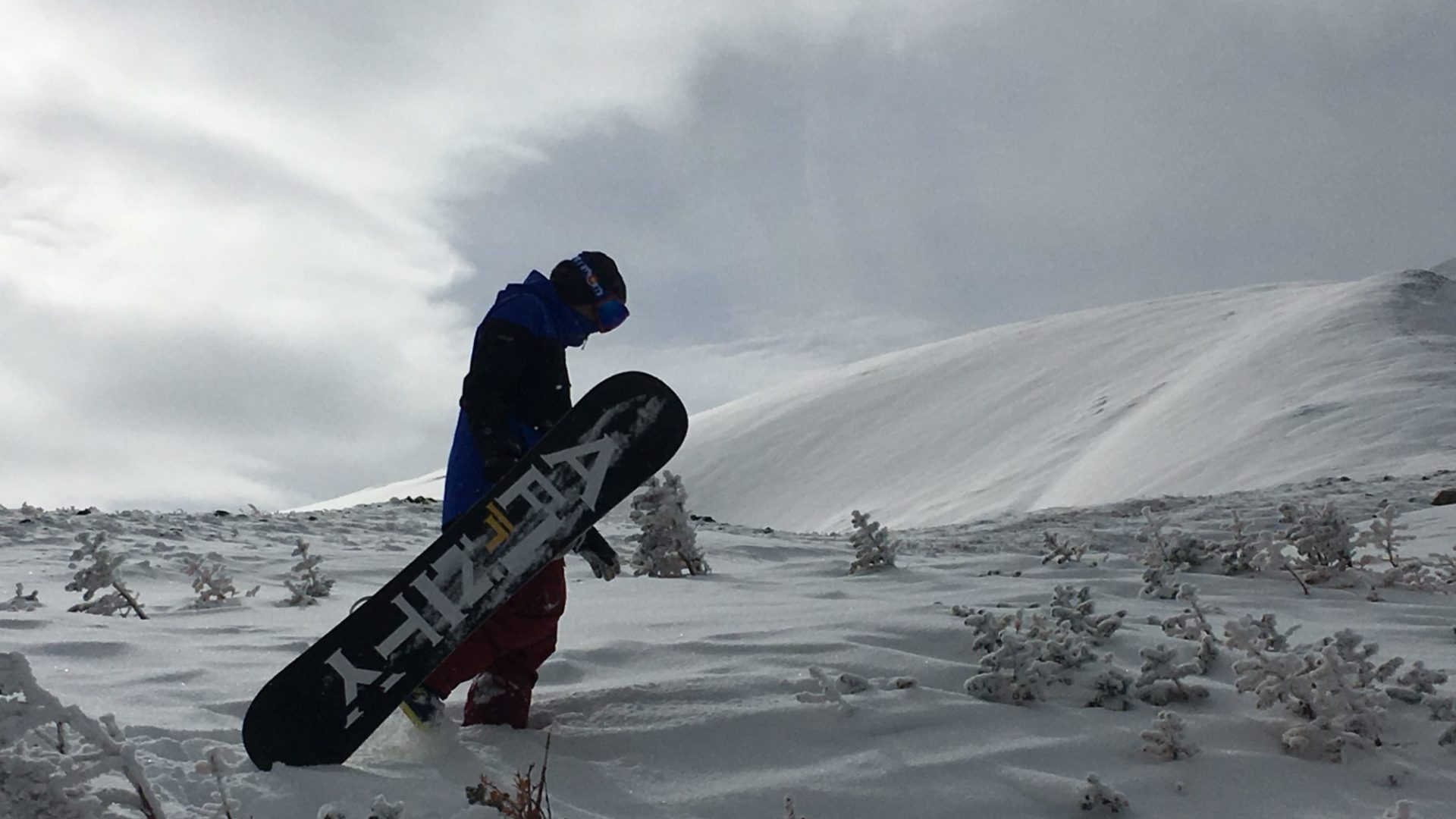 Affinity Snowboard Company
